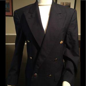 Beautiful Vintage Burberry Jacket
